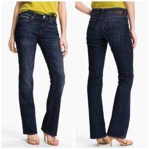 """Mavi   Molly boot cut jeans, inseam 34"""""""